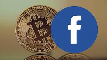 Facebook gỡ bỏ lệnh cấm quảng cáo tiền mã hóa