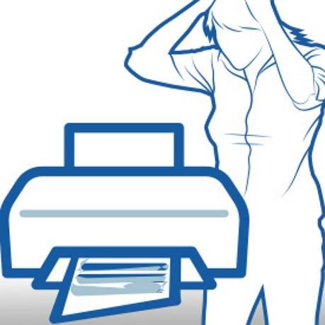 Một số lỗi thường gặp khi sử dụng máy in