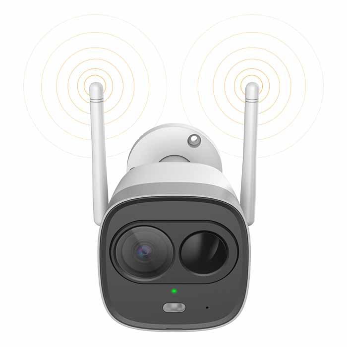 Camera Imou IPC-G26EP