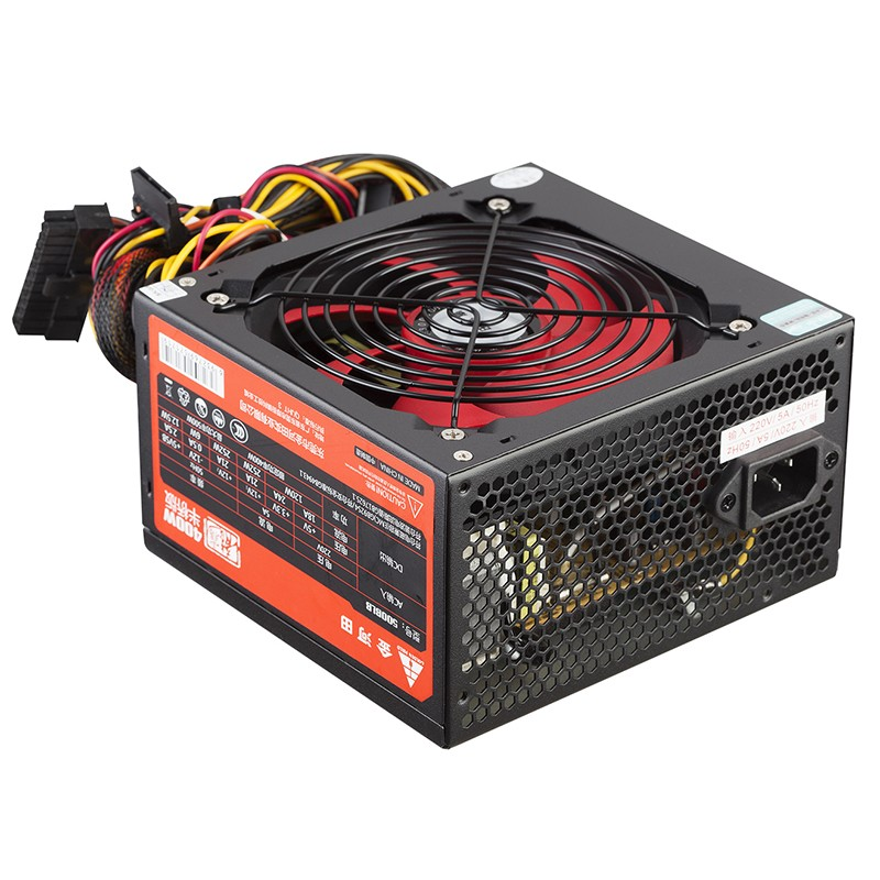 Nguồn Golden Field Dragon GTX480