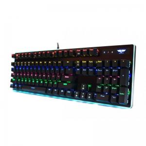 Bàn phím Newmen RGB GM550
